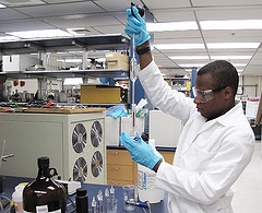 How to Get an Undergraduate Research Position