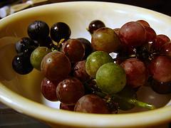grape plasma