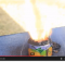 Fire Experiments Video